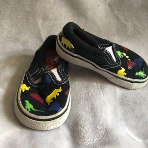 Dinosaur 🦕 Slipons